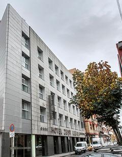 Zenit Lleida Hotel