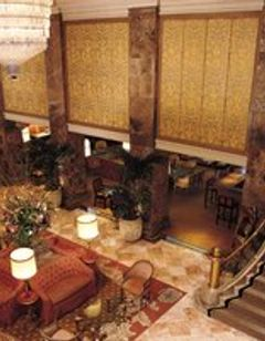 The Michelangelo Hotel Apartments