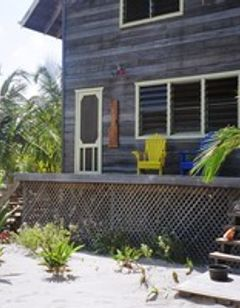 Ocean's Edge Beach Houses