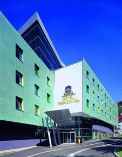 Hotel Park Consul Stuttgart/Esslingen
