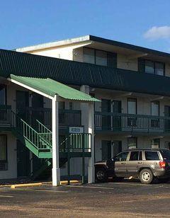 Hilltop Inn Grenada