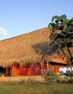 Centro Neotropico Sarapiquis Ecolodge