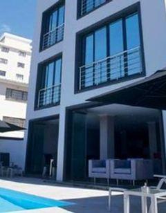 Sugar Luxury City Hotel & Spa