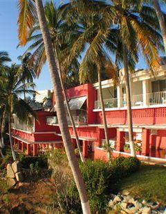 Flamingos Acapulco