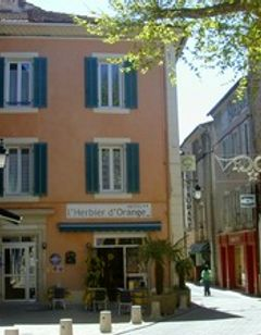 Hotel L'Herbier d'Orange
