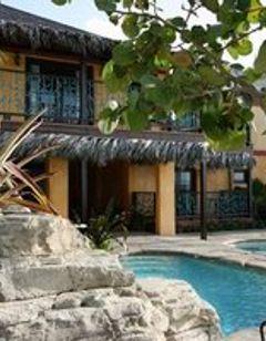 The Marley Resort & Spa