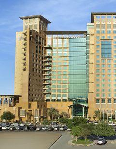 Hyatt Regency Al Kout Mall Kuwait City