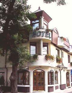 Hotel Krisztina