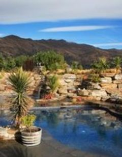 Oakridge Resort Wanaka