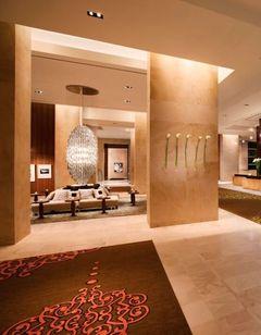 The Water Club Hotel at Borgata