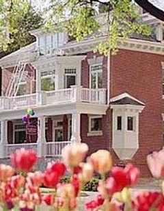 Woodley Park Guest House
