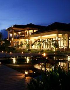 Moevenpick Asara Resort & Suite