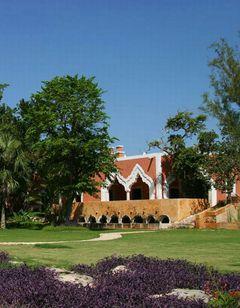 Hacienda Petac