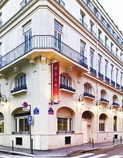 Provinces Opera Hotel