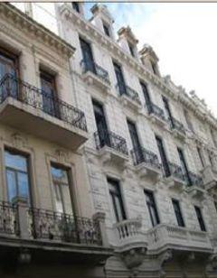 Sudamerika Hotel & Suites Centro