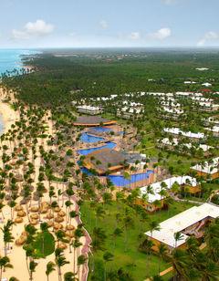 Sirenis Tropical Suites Casino & Spa