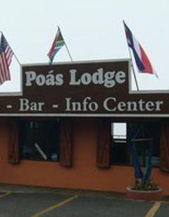 Poas Lodge
