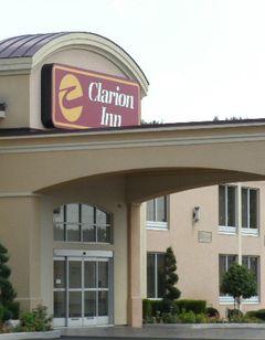 Clarion Inn Tupelo