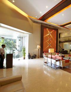 Avion Hotel - Mumbai