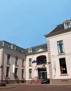 Fletcher Hotel Stadhouderlijk Hof
