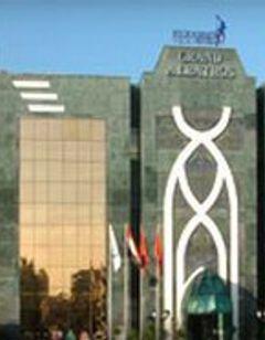 Aracan Port Said Hotel