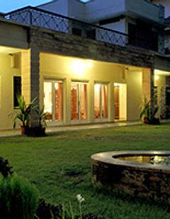 Jai Niwas Boutique Hotel