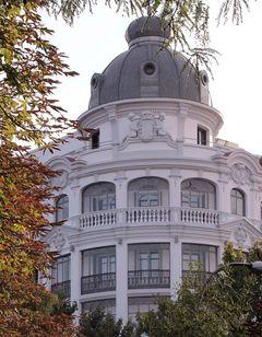 Hotel Petit Palace Savoy Alfonso XII