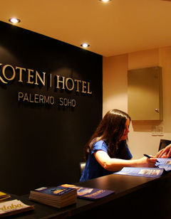 Koten Hotel
