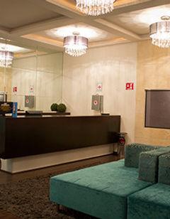 Hotel Boutique Mexico Plaza Aguascalient