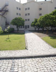 Hotel Comendador-Bombarral-Obidos
