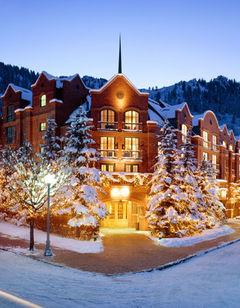 St Regis Residence Club, Aspen