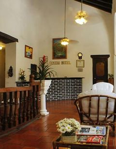 Centro Hotel Cartagena