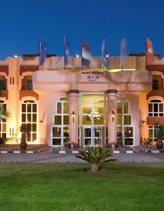 Dome Marina Swiss Inn Resort