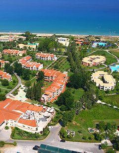 Gelina Village Hotel Resort
