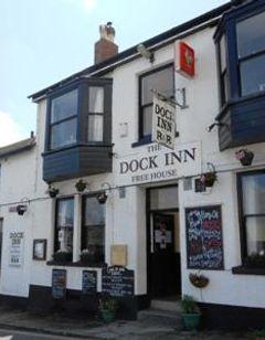 The Dock Inn