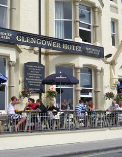 The Glengower Hotel