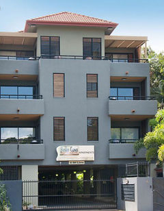 Bella Casa Holiday Apartments