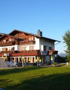 Alpenbad Hotel