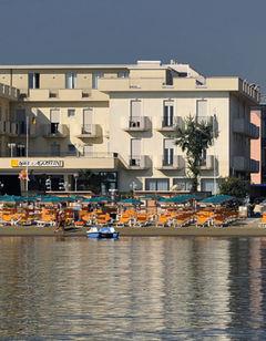 Hotel Agostini