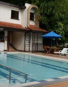Green Hills Hotel, Nyeri