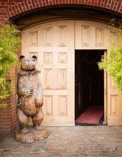 The Crazy Bear Hotel