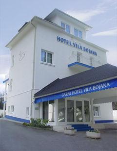 Vila Bojana Hotel