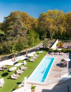 Hotel & Spa Fontcaude