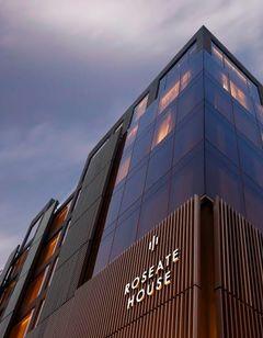 Roseate House New Delhi