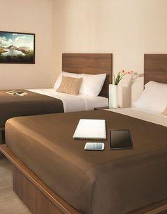 Extended Suites Ciudad del Carmen