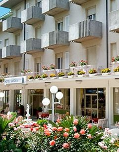 Hotel Garden, Igea Marina