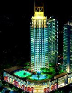 Merryland Traders Hotel Changshu