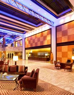 Jood Hotel Dubai