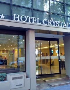 Hotel Crystal Tower
