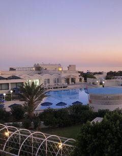 Sunshine Crete Beach Hotel